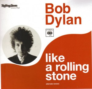 rollingstone bob single