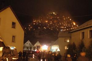 Pottenstein 2016. Fotos: Hertlein
