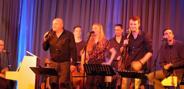 Schwabach-Spezial! 25.9 - 5.Tafelkonzert in der Stadtkirche