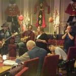 """Schwabach-Boulevard: Blue(s) Monday-Sternlounge mit Grapefruit Moon/ Brandl & Kusz - neue CD/24.Kulturmeter 2019 geht an """"Balgverschluss"""" - Preisverleihung 23.November"""