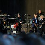 Matthew's Rock'n'Roll: Paul McCartney over Munich & Udo L. in Nürnberg