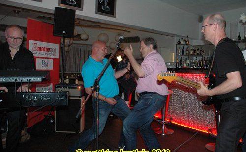 Franken-Sportplatz/Special!DTM-Party:Promi-Song-Contest