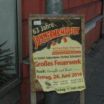 """Schwabach-Boulevard: Bürgerfest naht/Kindertrempelmarkt/66.Feuerwehrfest steht an/Nachlese Ritmos Latinos/Schließt das """"Metrodrom""""?....."""