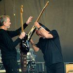 Matthew's Rock'n'Roll:Gilmore, Summer Breeze,Pyras-Rock