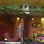 Franken-Szene: Perfekte Hit-Unterhaltung, brillante Zeitreise: Sting in Forchheim, Joe Jackson im Serenadenhof/ Feuertanz vs J.B.O.-Jubiläums-Open-Air...