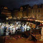 Franken-Spezial: Coburg im Rhythmus- und Samba-Rausch