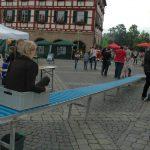 Schwabach/Aktuell: OB Thürauf - 2:0 für Deutschland