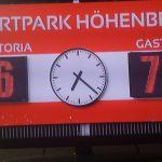 Franken-Sportplatz: DFB-Pokal - alle Franken weiter !!