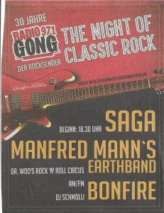 30 Jahre Radio Gong ....