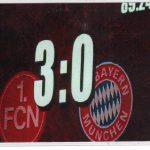 Franken-Szene: 5:2 - Club deklassiert Erzrivalen Bayern/Dr. Woo rockt mit Circus im HIRSCH/ Rod St. 75 Jahre /Dr Maly bei Heinl/1000 Lichterfackeln - Pottenstein erstrahlte....