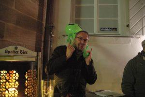Leon-Mr Lubo- Party im KONSTANTIN anlässlich des 20. Geburtstag - mit 240 geladenen Gästen. Fotos: Matthias Hertlein