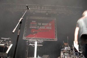 Darum ging es am Freitag in der Stadthall Fürth: 30 Jahre Radio Gong...Rund 3000 Fans waren dabei .Foto: Hertlein