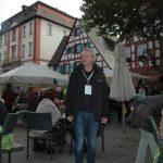 """Schwabach-Boulevard: """"Blues Und So"""" im Jungegger's-19. Mal """"Schwabach trempelt"""""""