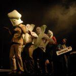 Franken-Szene: Gankino Circus in Roth & Musik-Delikatessen in Wendelstein