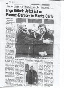AZ-Artikel vom 10.1.2012