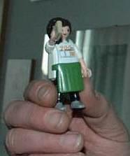 Playmobil-figair