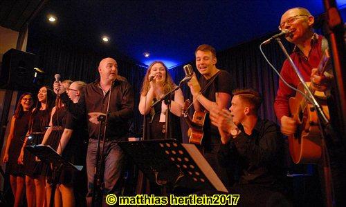 SchwabachBoulevard:Musiker-Streit!Konzert abgebrochen&Schwabach im BR