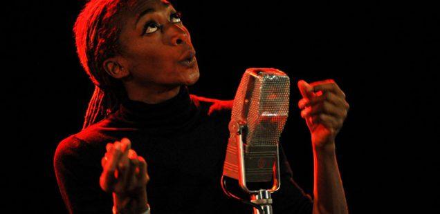 Franken-Szene! Wendelstein Jazz & Blues Open - Ala Ni: Ganz zart und fein