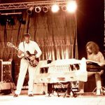 FrankenSzene:Chuck Berry tot! Harasim, Hennig, Roth, Fee Kuhn & Co erinnern sich
