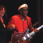 Franken-Szene: Chuck Berry tot & Truffauts-Zeitreise mit Freunden & Mette-Groove
