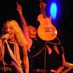FrankenSzene:Billy Joel-Story/Ottensoos& 26. Rother Bluestage starten& Jane+Layla