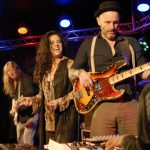 26.Rother-Bluestage (3): Grandios-Sari & Co!Freitag-Ruby Turner, Ami Warning & Co