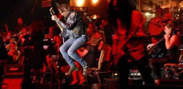 "Franken-Szene: ""Take It Easy""-Party & Schamberger-Lesung & Geraldino-Geburtstag"