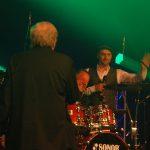 Wendelstein-Jazz&Blues (3): Doldinger, Mutzke und Zappelbude ließen es krachen