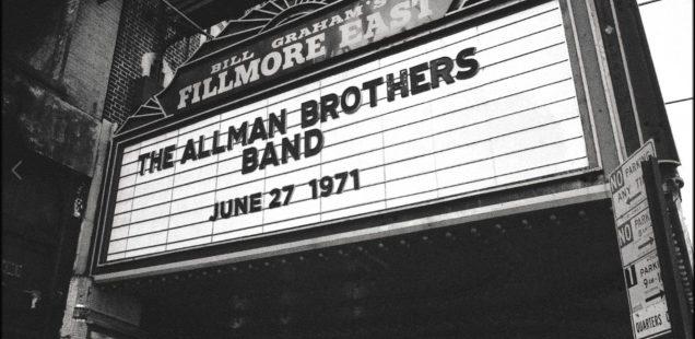 Matthew's Rock'n'Roll! Tot: Gregg Allman & Hollies: Comeback des Sixties Spirit