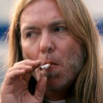Matthew's Rock'n'Roll! Tot: Gregg Allman & Hollies: Comeback des Sixties Spirit