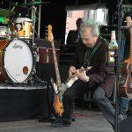 Wendelstein-Jazz&Blues (4)! Spider-Sigl: High noon-Für die Fans ging er in die Knie