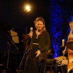 Wendelstein-Jazz&Blues (5)! Thilo, Johanna und Co: Swing-Show voller Gänsehaut