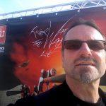 Matthew'sRock'n'Roll: Alois auf Waters-Trip& Gregg-Rarität& Söhne..........