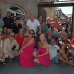 Schwabach Boulevard!5.Ritmos Latinos-Qualitätsarbeit & Bruno-Party