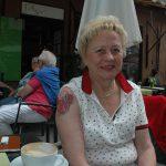 SchwabachBoulevard:Heidi Tratz!FCN-Liebe geht unter die Haut&Test