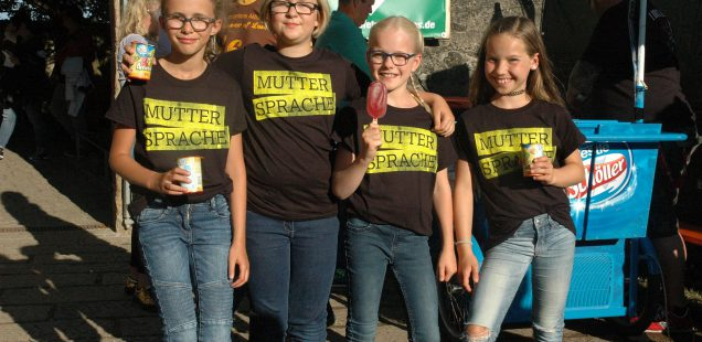 Franken-Szene: Lebkuchen für Sarah C.! Burg-Bilanz & Südstadtfest