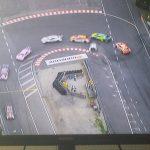 Franken-Szene:Mega Crash im 8. DTM-Lauf & Sause im Strandhaus