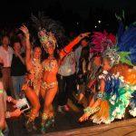 BayernSzene: Rio de Falkenberg & Banz-Party & Heimatgold-Festival