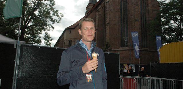 Schwabach-Boulevard/Heimatgold: Entspannte Festival-Premiere