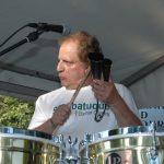 Franken-Szene:Samba Show in Falkenberg & wearetriathlon in Roth