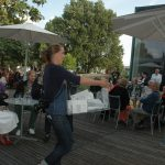 Schwabach-Boulevard: 10. ortungX - Die Finissage (in Bildern) - Jetzt 8.Tafelkonzert