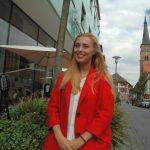 "Schwabach-Boulevard: Klasse!""Tafel""- Laura Pfister: Vertrag bei Kinky Boots-Musical"