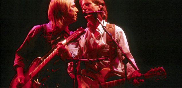 Matthew's Rock'n'Roll: Herzinfarkt/Tom Petty ist tot - CBF/Harasim: Ian Hunter-Tour