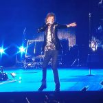 Matthew's Rock'n'Roll: Mick Jagger 77/Peter Green tot/Carlos Santana 75 - Helden meiner Zeit....