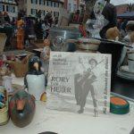 Schwabach-Boulevard! 19.Trempelmarkt: Vinyl/Rarität - Rory der Hexer und Hartwig