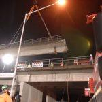 Schwabach-Boulevard: Toys-Charly sauer auf die DB & Beton-Koloss sanft gelandet