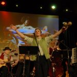 Schwabach-Boulevard: CubaBoarische & DJ Eddy & Doc Knotz-Gig & Bach & Hamar