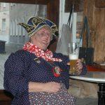 Schwabach-Boulevard:Hexen-Krawattenalarm & Kneipenfieber'18 & Casa-Gala