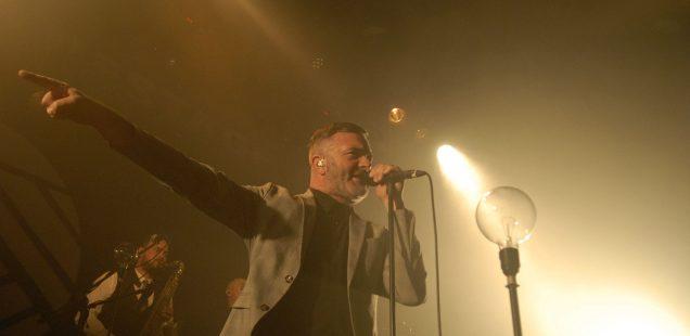 Franken-Szene/27.Bluestage Roth: KRANK - Jesper Munk spielt jetzt am 14. April!!!