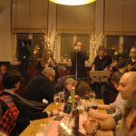 "Schwabach-Boulevard:Blue(s) Monday im ""Stern""-Kneipenfieber '18/15 Bands+Party"
